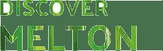 Discover Melton Logo
